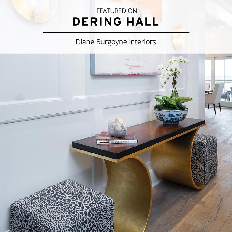 Featured on Dering Hall 2